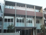 Ryukoku International House