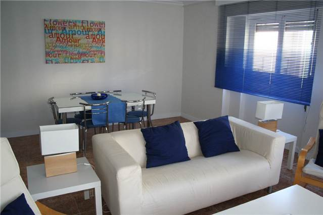 Alicante- Apartment USAC