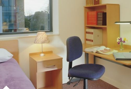 UCD - Glenomena Room