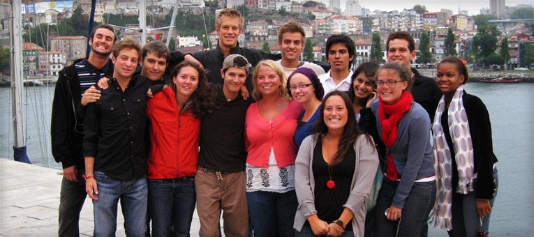 Resultado de imagen para estudiantes de Portugal