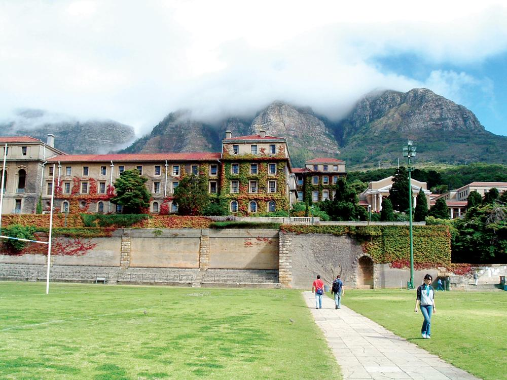 ISA Cape Town UCT