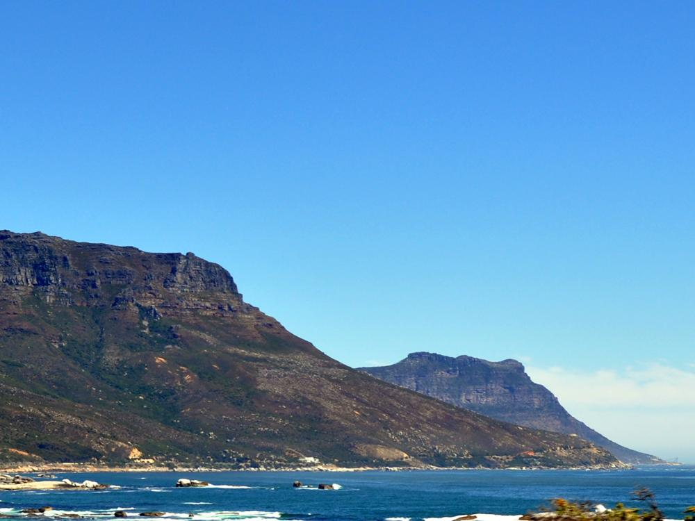 ISA Cape Town
