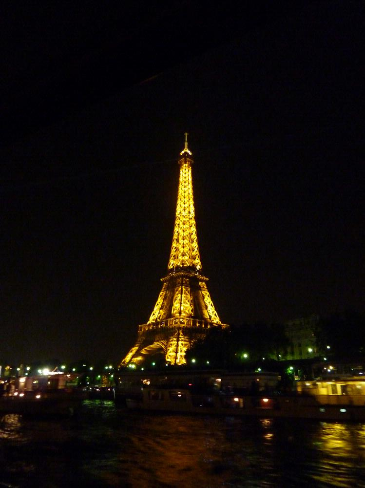 Eiffel Tower - Bobel