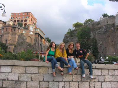 Study abroad   W. P. Carey School of Business